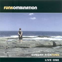 sunday fishfunk - live.one